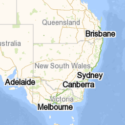 map of suburbs towns in western australia starting with a whereis
