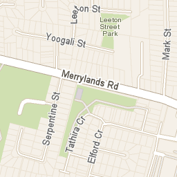mapbox - Garden View Nursing Home